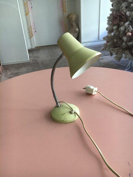 Kleine bureaulamp